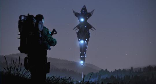 《武装突袭3》新DLC发售日确定 玩家将对抗外星来客