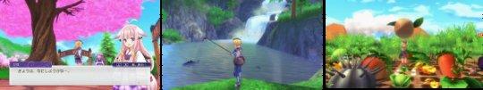 《【天游在线注册】《符文工厂5》最新情报:玩法内容及登场角色信息曝光》