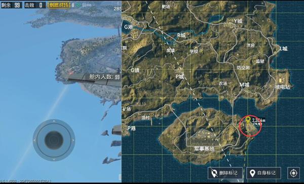 区域介绍 N港地处海岛地图东南边缘,是一个比军事基地还偏远的高级资源点。其主体由三部分构成,一为东面露天的集装箱区域,该区域物资丰富,搜索快捷,但搜索过程较为危险。二为南面的民房区域,该区域物资集中,但房屋众多,搜索过程稍显复杂,但因为建筑纵横掩体众多,相对而言安全系数更高。三就是南边公路两旁的零星建筑,虽说物资不是特别丰富,但重在可以扼守N港交通要道,也是非常关键的区域。