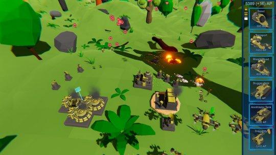 天辰手游娱乐在线Roguelike地下城新作领衔 本周精品游戏测试推荐