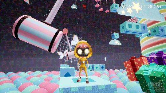 操作新冠疫苗的动作游戏《Nineteen》开启Steam抢先体验