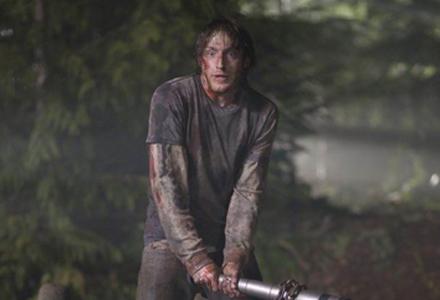 《林中小屋》这部电影,几乎致敬了美国所有的经典恐怖电影