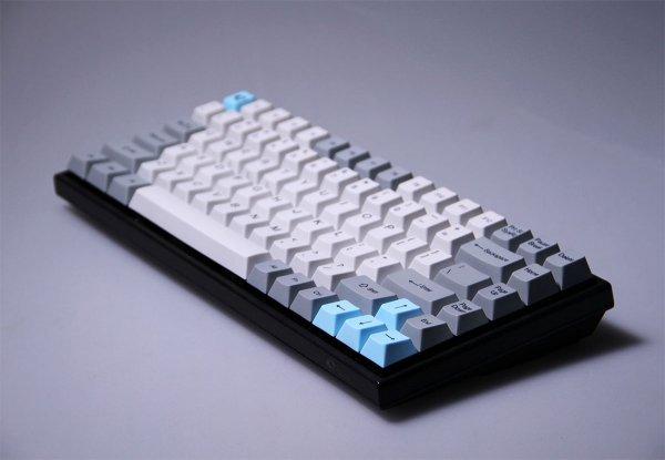 便携办公!Akko推出3084 3068蓝牙无线机械键盘的