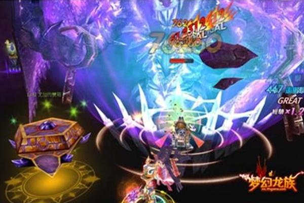 还在等什么?《梦幻龙族》黑龙逆袭登陆-迷你酷-MINICOLL