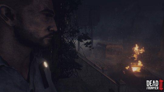 一起打僵尸 生存游戏《死亡边境2》公开-迷你酷-MINICOLL