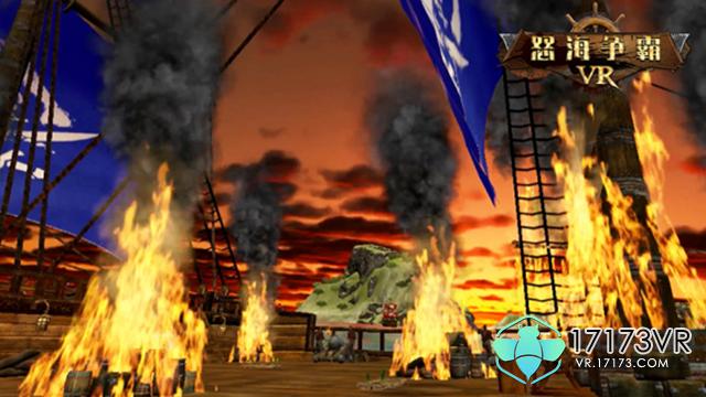 梦回大航海时代 《怒海争霸》11月24日登陆Steam589.jpg