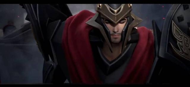王者荣耀新英雄蒙恬曝光,即将上线体验服,还可召唤将士少打多!
