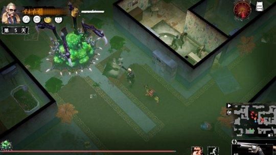 《末日方舟》大型免费DLC-老大哥传奇 将于 8 月 21 日在Steam发布