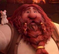 《炉石传说》最新动画CG公开 堪比印度歌舞神剧