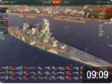 八级日本金币战列纪伊 天城装鱼雷??