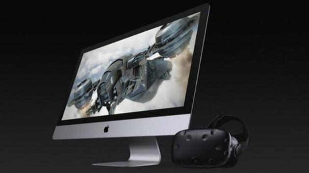 一夜成最大AR平台 苹果入局AR/VR的5大要点
