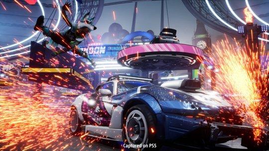 《【天游在线登录注册】PS5多人载具战斗游戏《毁灭全明星》宣布跳票,延期至明年2月份发售!》