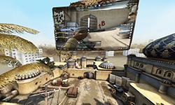 VR也能直播CS: GO