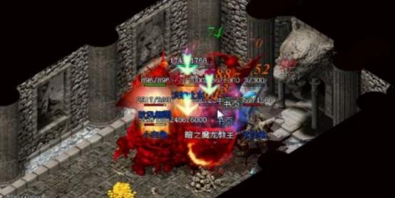 热血传奇:传奇经典攻略,优秀队伍的成员配置