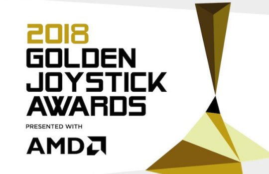 """2018""""金摇杆奖""""在英国揭晓:《堡垒之夜》摘得年度游戏奖,手机版《绝地求生》获最佳手游"""