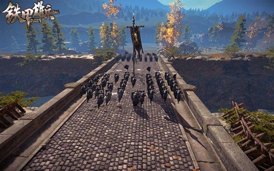 老玩家现身说法第三期《铁甲雄兵》五大盾兵战场定位