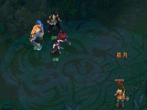 《画江山》想让宠物制霸战场 一身神装少不了!