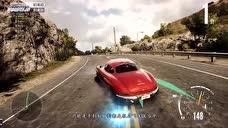 下一秒是飚车还是翻车,游戏中的漂移技巧