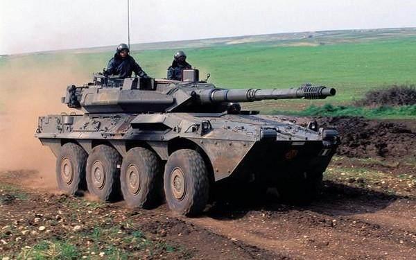 大王东哥-装甲战争半人马120全面讲解