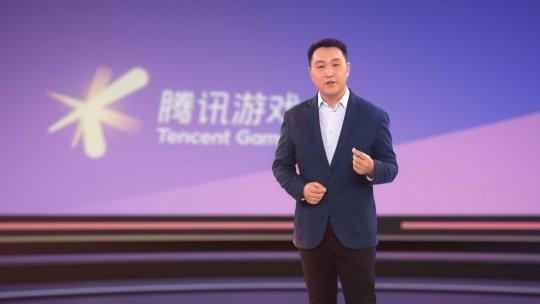 腾讯游戏学院重磅发布:与清华、浙大达成合作;首推青年人才扶持计划
