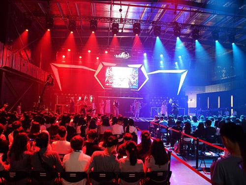 荣耀之巅 剑网3大师赛总决赛今日13点开启