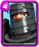 皇室战争2020新卡牌