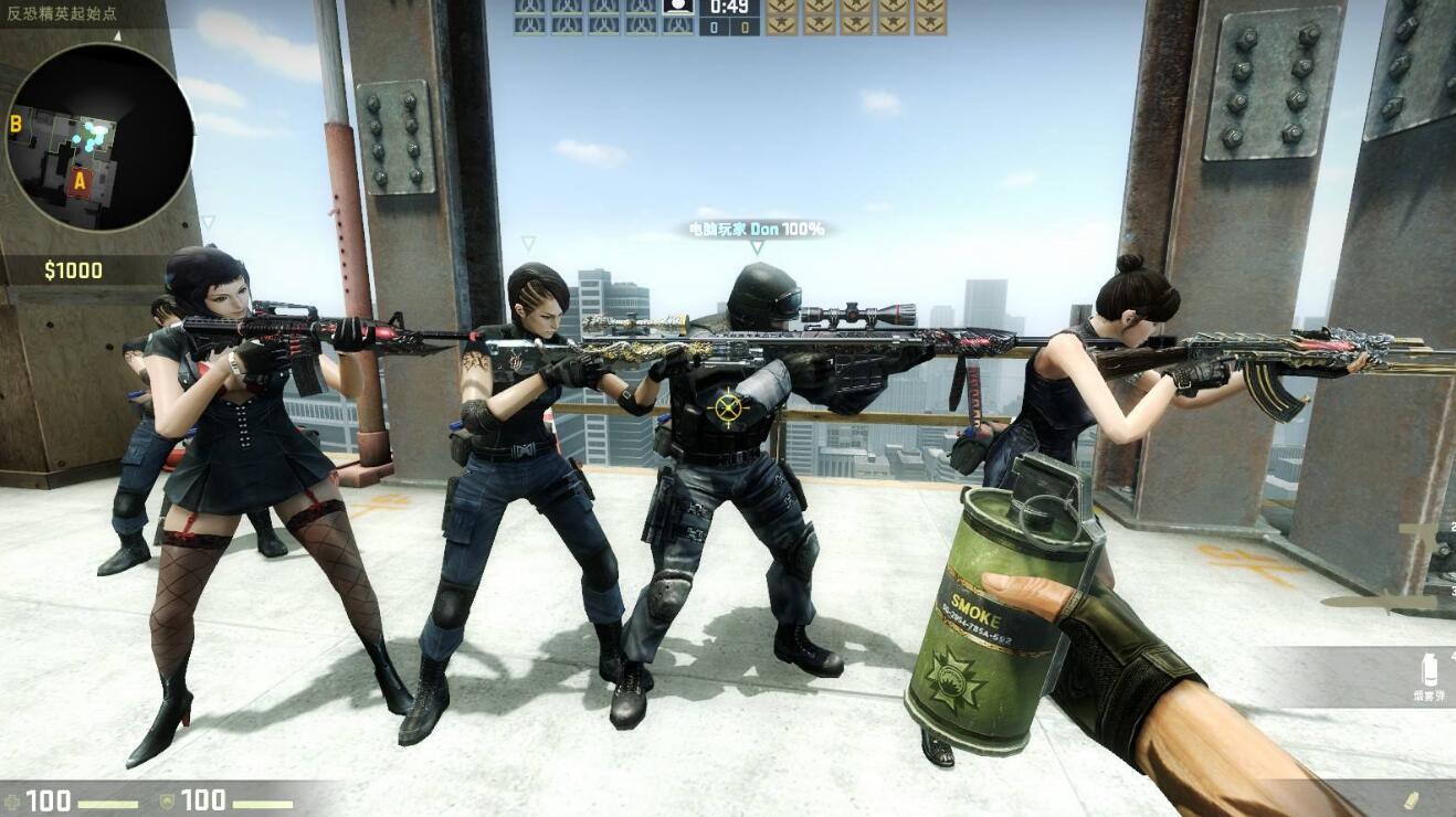 韩国cf倒闭_别看韩国是个游戏大国,要是没中国玩家很多公司早就凉了 ...