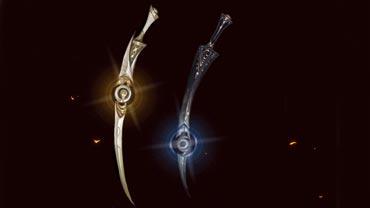 剑网3明教武器