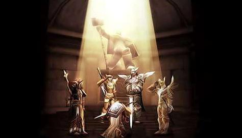 魔兽宇宙系列:截止8.0各势力分支及代表人物一览