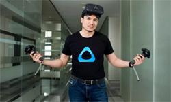 汪从青揭秘微信VR