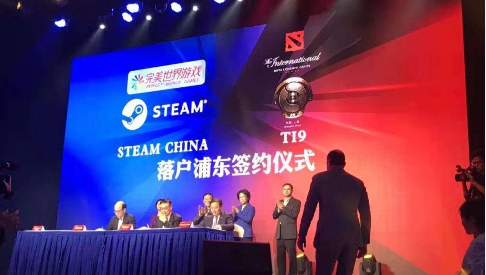 Steam中国、吃鸡电竞、云游戏...2019年中国游戏十大热点预测