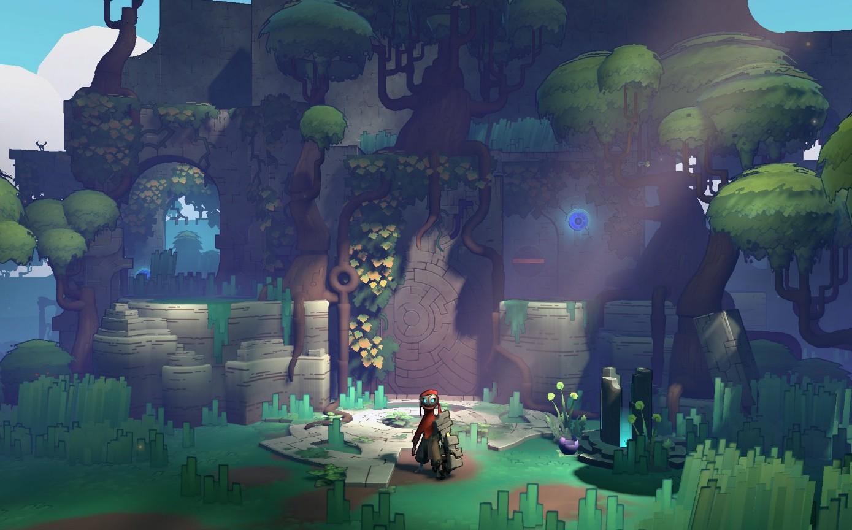 《火炬之光》团队新作《Hob》将推出繁体中文版 完美世界发行 由《火炬之光》的开发团队Runic Games开发的新作《Hob》已于9月26日登陆PS4平台,并确定将于今冬推出繁体中文版。游戏的PS4版本将由完美世界发行,这也是完美世界第一次在大陆发行主机版单机游戏,敬请期待。