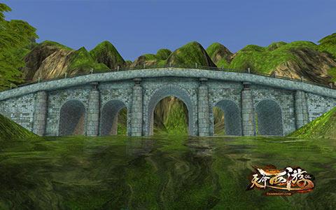 《天命西游》灵山秘境寻仙记中的新玩法