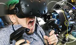 VR新体验触手可及