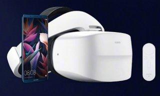 仍未发售 华为VR一体机华为VR 2已跳票