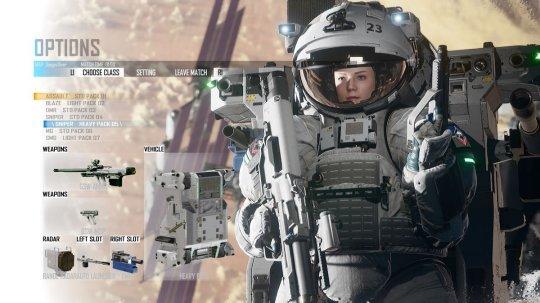 天辰手游娱乐在线鲜游评测《边境》8.3分:枪林弹雨,激战于太空之上
