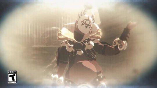 《【天游在线娱乐注册】《塞尔达无双:灾厄启示录》新预告 全新小丑boss亮相》