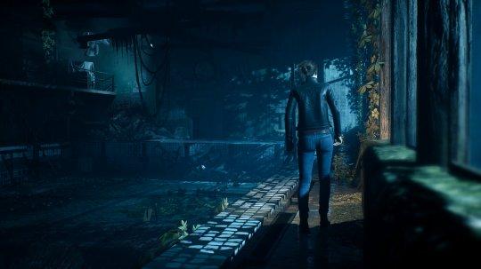 天辰手游娱乐在线鲜游评测《灵媒》7.7分:两界来回跳?妙龄少女精通邪道!