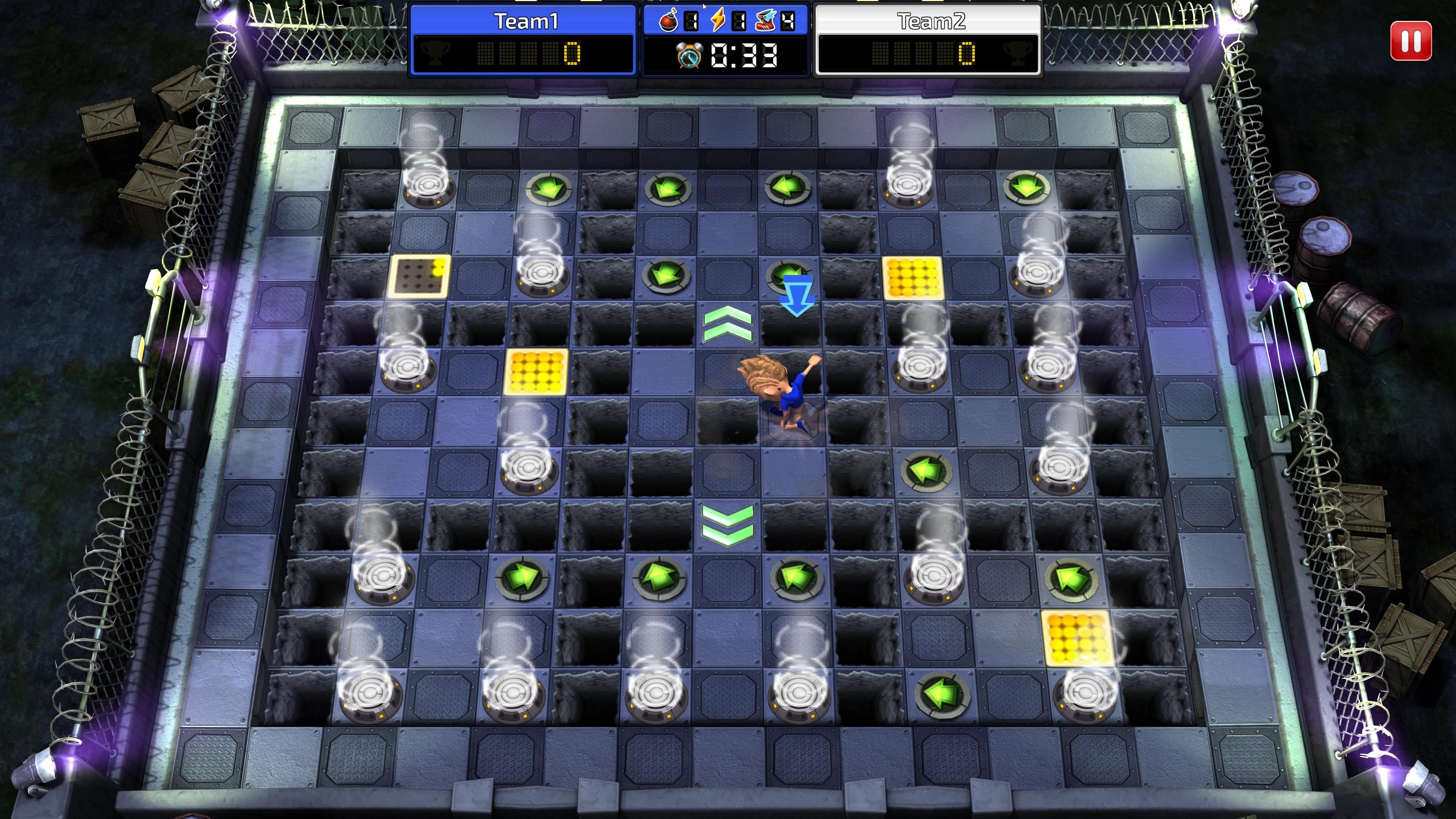 电路板 游戏截图 3840_2160
