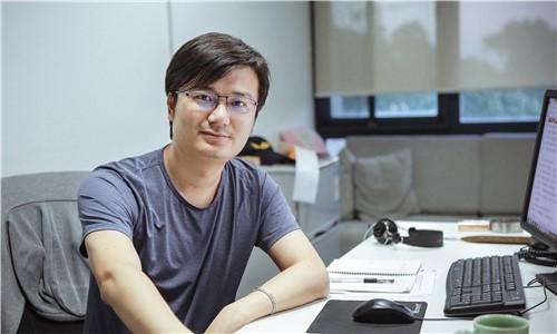 《征途2》手游田丰:打造最强国战手游