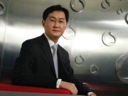 马化腾资产2950亿成华人首富!网友:每天中500万也要攒160年