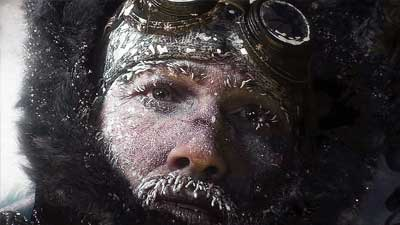 《Frostpunk》浅评——百泉冻皆咽,我吟寒更切