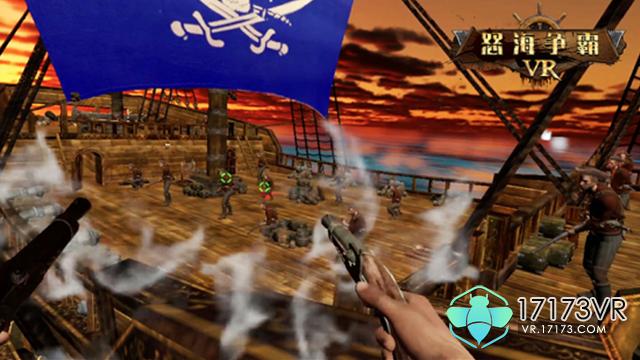 梦回大航海时代 《怒海争霸》11月24日登陆Steam886.jpg
