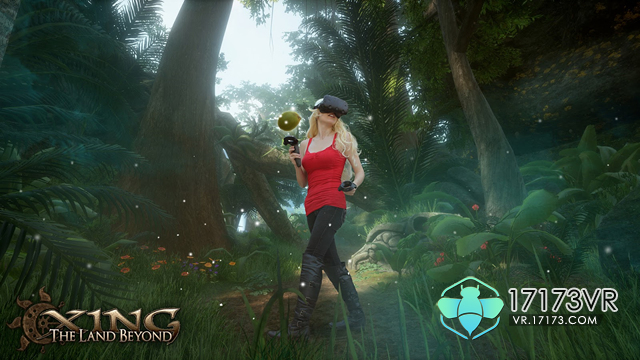 01 XING The Land Beyond VR Vive - Lost In The Jungle.jpg