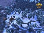 避暑胜地:森林王国
