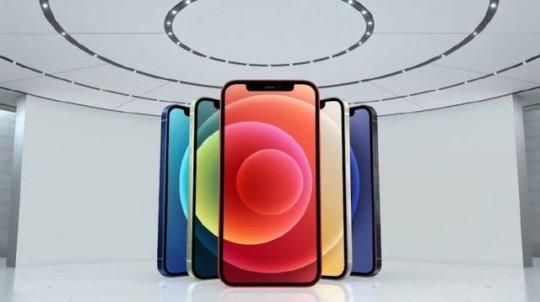 爱游戏:Iphone 12发布会惊现LOL手游 手游终于要来了?