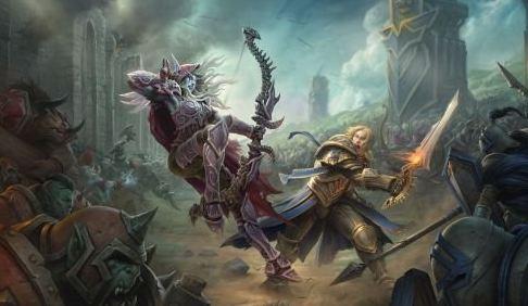 魔兽远程拍卖行将于2018年4月18日停止使用