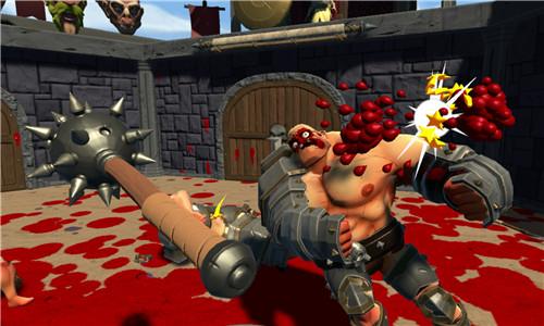 暴力狂的最爱!这8款VR游戏完美诠释暴力美学