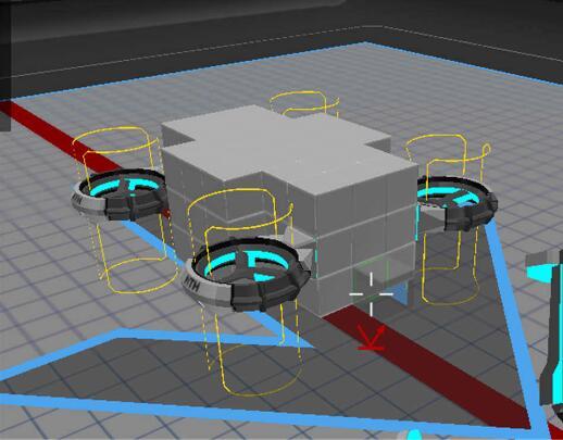 那么先让我们从机体结构方面入手解析主体的选择吧.
