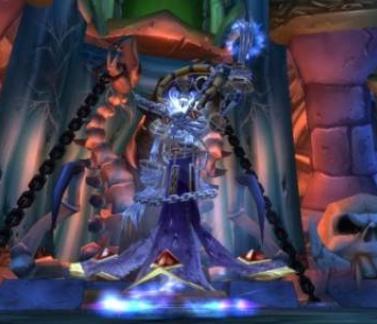鸡腿杖除外最厉害 搜魂者怀旧服最强紫色法杖